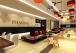 Hôtel Ban Chang - Phavina Serviced Residence-1