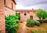 Location vacances Monteroni d'Arbia - Podere San Lorenzo-1