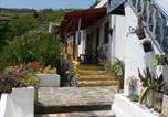 Location vacances San Andrés Y Sauces - Bed & Breakfast Los Castros-3