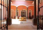 Hôtel Guadalajara - Home and Hostel-1