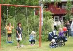 Villages vacances Karlstad - Källebackens Stugby-4