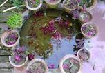 Location vacances Rajgir - Shantidevi Ashram 's Guest House-1