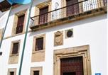 Hôtel Colunga - Hotel Palacio de los Vallados-1