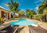 Location vacances  Réunion - Villa Le Mas Tropical-4