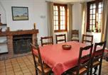 Location vacances Fauville-en-Caux - Landhaus in der Normandie-4