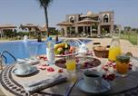 Villages vacances Marrakech - Palais Medali & Spa-1