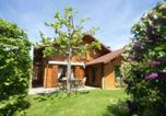 Location vacances Sancey-le-Grand - Chalet - Abbévillers-3
