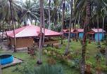 Villages vacances Port Blair - Coconhuts Beach Resort-2