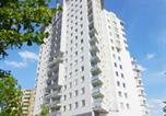 Hôtel Stargard Szczeciński - House Apartments Szczecin-3