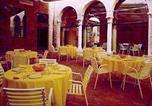 Hôtel Ferrare - Hotel Ripagrande-3