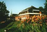 Location vacances Bärenstein - Gasthof-Pension Rotes Haus-1