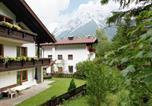 Location vacances Biberwier - Apartment Gerda 2-2