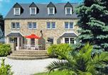 Location vacances Tocqueville - Ferienhaus Reville 401s-1