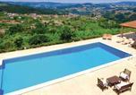 Location vacances Castelo de Paiva - Two-Bedroom Holiday home P-4550-360 Castelo de Paiva with a Fireplace 05-4