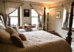 Hôtel Mansfield - The Safe House Bed and Breakfast-3