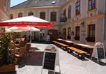 Hôtel Neuhofen an der Ybbs - Gasthof Mang-1