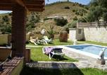 Location vacances Canillas de Aceituno - Casa Paraiso Andaluz-2