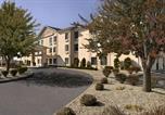 Hôtel Fairview Heights - Wow Hotel-4