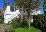 Location vacances Bayonne - Holiday Home Arradoy-1