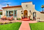 Location vacances La Jolla - Silverado Home 4850-3