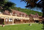 Location vacances Saint-Félix-de-Reillac-et-Mortemart - Le Manaurie-2