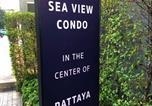 Location vacances Na Kluea - Centric Sea-1