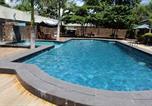 Villages vacances Dili - Timor Resort-1
