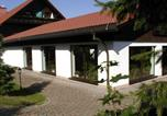Hôtel Stützengrün - Hotel-Pension Flechsig-1