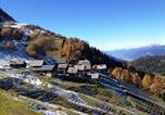 Location vacances Sankt Stefan im Gailtal - Rauterhof-4