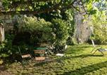 Location vacances Caylus - Les Chimères Gîtes-2