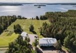 Hôtel Pelkosenniemi - Apukka Resort - Aurora Centre-1