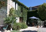 Location vacances Blomac - The Cottage, Clos des Archers-2