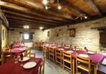 Hôtel Olleros de Pisuerga - La Posada Del Santuario-3