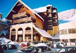 Location vacances Saint-Hilaire - Résidence du Pleynet-1