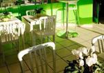 Hôtel Septèmes-les-Vallons - Lemon Hotel Plan de Campagne Marseille-3