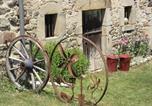 Location vacances Saint-Jacques-d'Ambur - Alavala Gîte Lavalette-4
