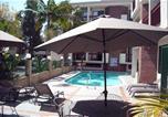 Hôtel Mission Viejo - Quality Inn & Suites Irvine Spectrum-4