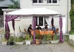 Location vacances Artannes-sur-Thouet - Gîte Plantagenêt-4