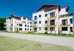 Location vacances Elbląg - Apartamenty ncnk Marina w Kątach Rybackich-2