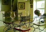 Hôtel 5 étoiles Saumur - La Chambre Rosa 79-3