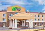 Hôtel Dry Ridge - Holiday Inn Express Hotel & Suites Richwood - Cincinnati South-2