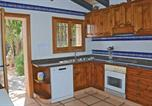 Location vacances Lloseta - Studio Holiday Home in Lloseta-4