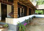 Location vacances Chikmagalur - Hema Koota Homestay-1