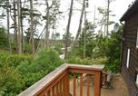 Villages vacances Seaside - Pacific City Camping Resort Cabin 9-2