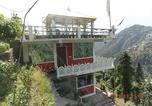Hôtel Chamba - Birdsnchirps Homestay .-1