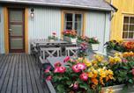 Location vacances Røros - Houmbgaarden-2