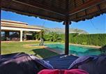 Location vacances Benidoleig - villa in beniarbeig-1