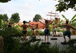 Camping 4 étoiles La Rochelle - Camping Village Corsaire des Deux Plages-4