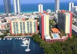 Location vacances North Miami Beach - Vacation Apartments at Intracoastal-2