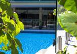 Hôtel Port Moresby - Gateway Hotel-3